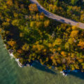 07 Wisconsin Door County drone photographger