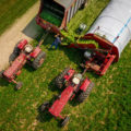 15 Farm Wisconsin drone photographger