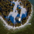 10 Cana Island Drone Photographer