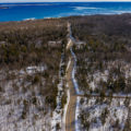 17 Door County Winding Road