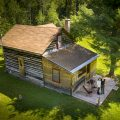 Green Bay, Wisconsin Drone Photographer • Portrait Photography With A Drone