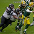 Jaguars Packers Football