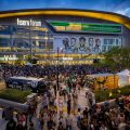 Documenting The Fans During The Milwaukee Bucks Championship Run • Wisconsin Sports Photographer