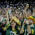 Photos From Monday Night's Packers Win Over The Lions
